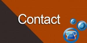 iletişim contact