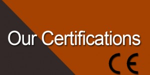 sert1 Our Certifications